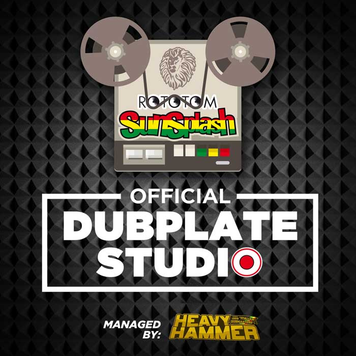dubplates